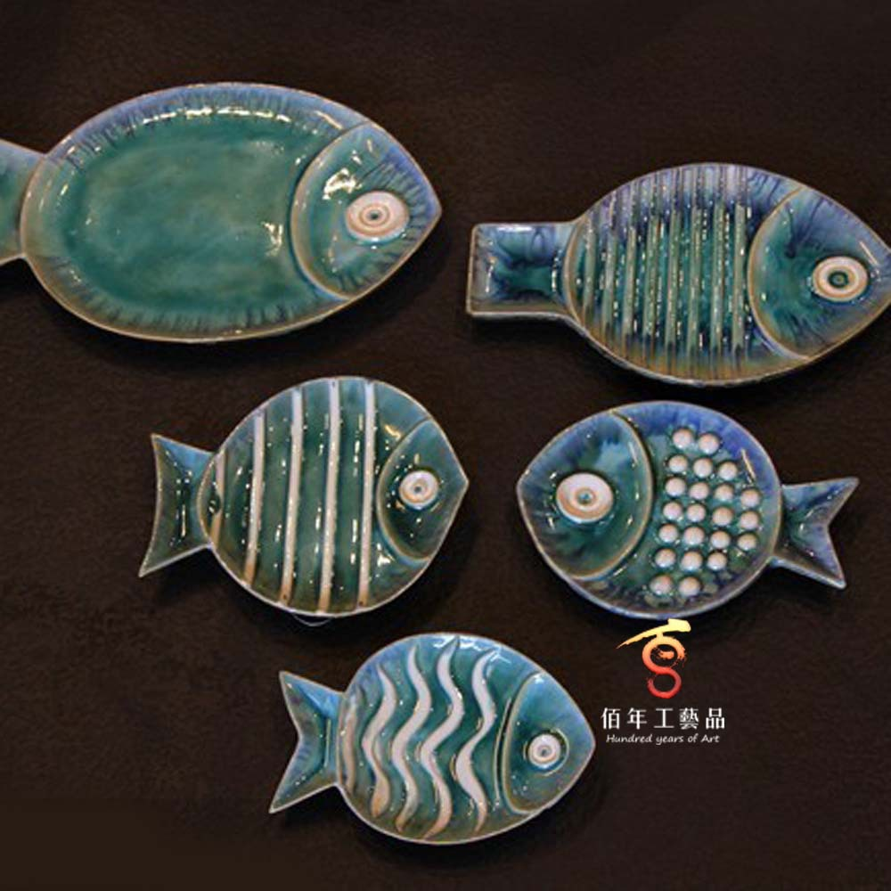 Mesmerizing 90 ceramic wall decor decorating inspiration for Fish wall decor