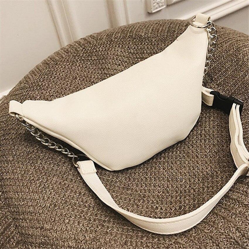 TOYOOSKY Kvinnor midja väskor mode varumärke designer kvinnlig - Bälten väskor - Foto 5