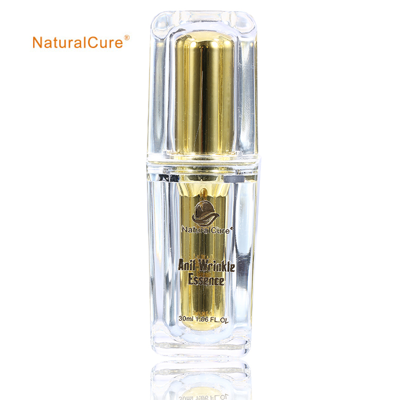 NaturalCure anti-wrinkles essence, wake up cells,activate the skin,keep skin tight, activate your eyes, eliminate swelling