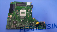 Original ms 1758 Laptop motherboard FOR MSI CX70 GP70 GE70 MAIN BOARD MS 17581 GT740M 100% Work Perfectly