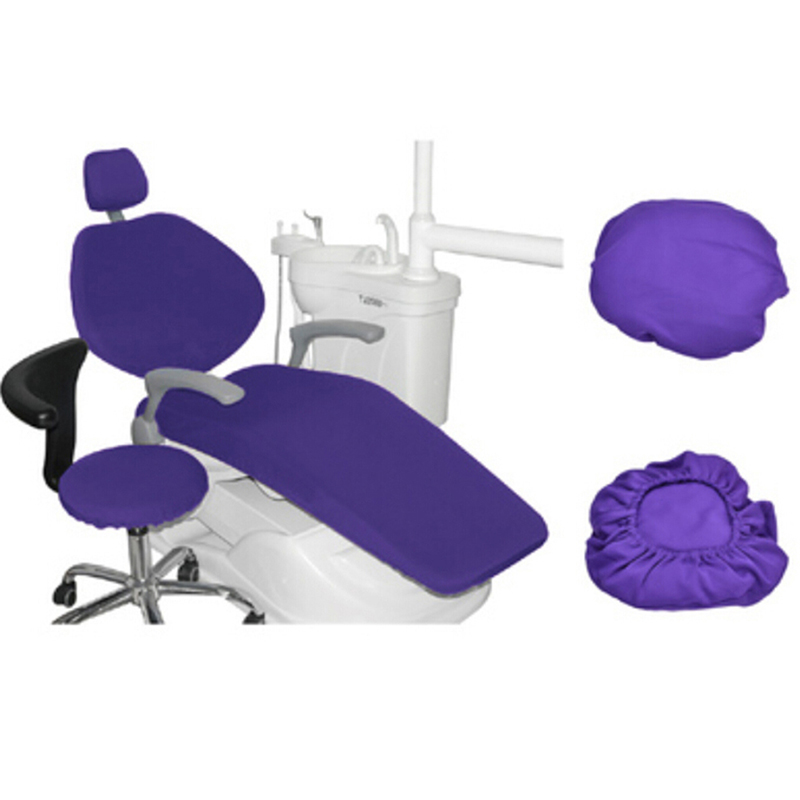 Dental PU Leather Unit Dental Chair Seat Cover Chair Cover Elastic Waterproof Protective Case Protector Dentist Equipment 1 SetDental PU Leather Unit Dental Chair Seat Cover Chair Cover Elastic Waterproof Protective Case Protector Dentist Equipment 1 Set