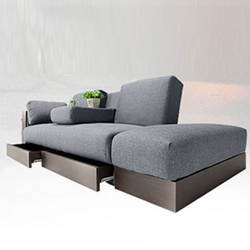 Fabulous Ikea Sofa Bed Folding Sofa Multifunctional Storage Fabric Squirreltailoven Fun Painted Chair Ideas Images Squirreltailovenorg