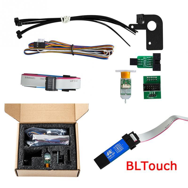 Kit de nivellement de lit de presse automatique pour BL Kit de nivellement tactile pour CR-10/Ender-3 pour imprimante 3D accessoires pièce de rechange de lit de presse automatique