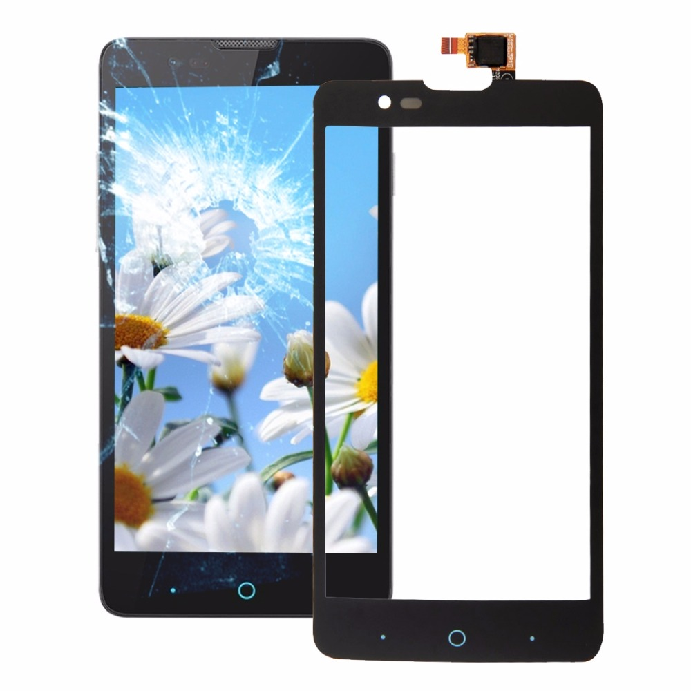 ZTE Red Bull V5 5.0 inch Touch Panel Replacement