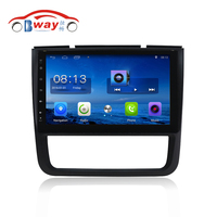 Bway 10 2 Quad Core Car Radio Gps Navigation For Ford Mustang T70 Android 6 0