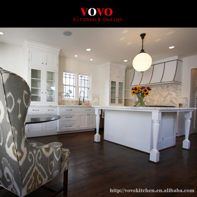 Modernes Ubersichtliches Design Wohnmobel Massivholz Kuchenschrank