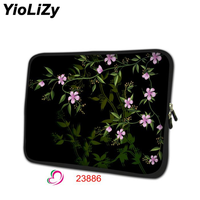 Notebook liner Sleeve 7 10.1 11.6 13 13.3 14 15 17 17.3 PC cover tablet Case Bag Laptop pouch For Asus HP Acer Lenovo NS-23886