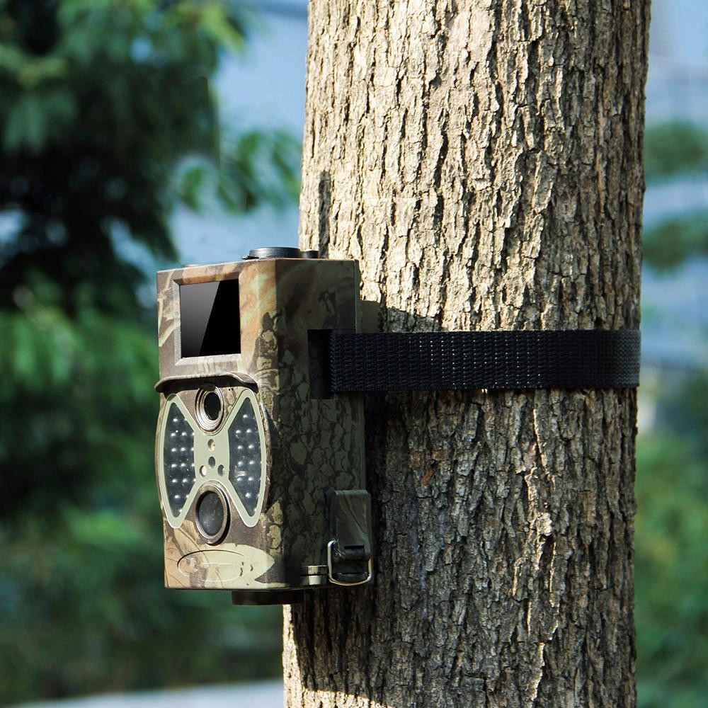 Suntek HC300 HC-300A Scouting Hunting Trail Camera 12MP HD Cam 940NM Infrared Night Vision Wildlife camera 940nm scouting hunting camera 16mp 1080p new hd digital infrared trail camera 2 inch lcd ir hunter cam