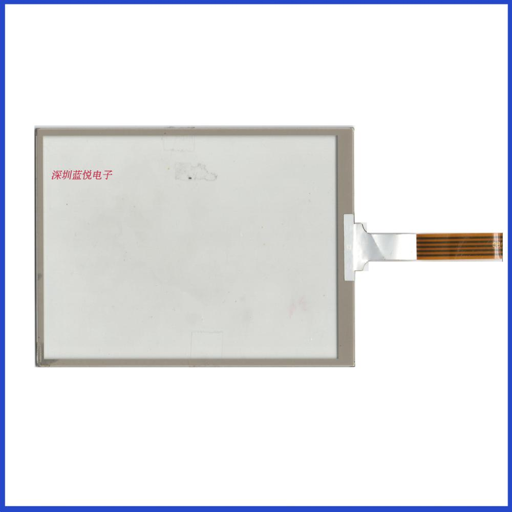 8.4 inch touch screen control five line resistance screen TR5084F