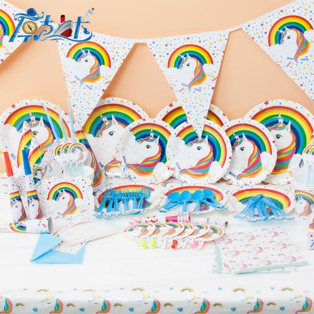 De la mitología tema Fiesta sombrero lindo de papel decoración de la fiesta  de cumpleaños de 8d6c4be2c73