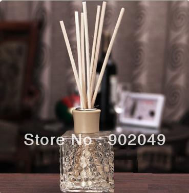 80ml Lemon Grass French without fire aromatherapy essential oil set Valentine's Day gift Air Cleaning KL-Q302 Free Shipping