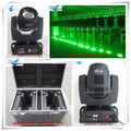 (6lights/CASE) stage lighting  equipment beam 200 moving head sharpy beam 5r