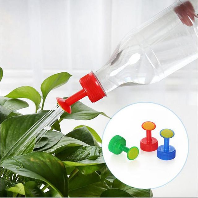 נייד ממטרה השקיה פרחים זרבובית בית ירוק בעציץ גיוס כלי גינון גינון מכשיר השקיה סיר