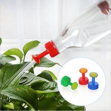 Portátil sprinkler rega flores bico casa verde planta em vaso levantando ferramenta jardinagem dispositivo rega pote