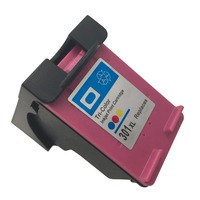 In Stock New High Quality Ink Cartridge For HP 301 Xl Deskjet 1050 2050 2050s 3050