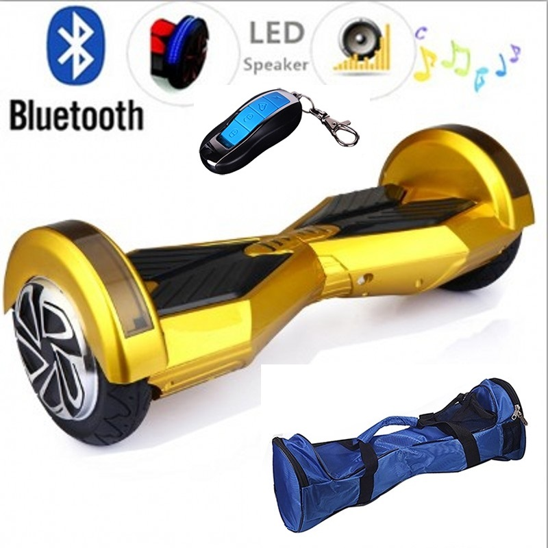Aliexpress Com Buy Inch Suv Bluetooth Smart Self Balance