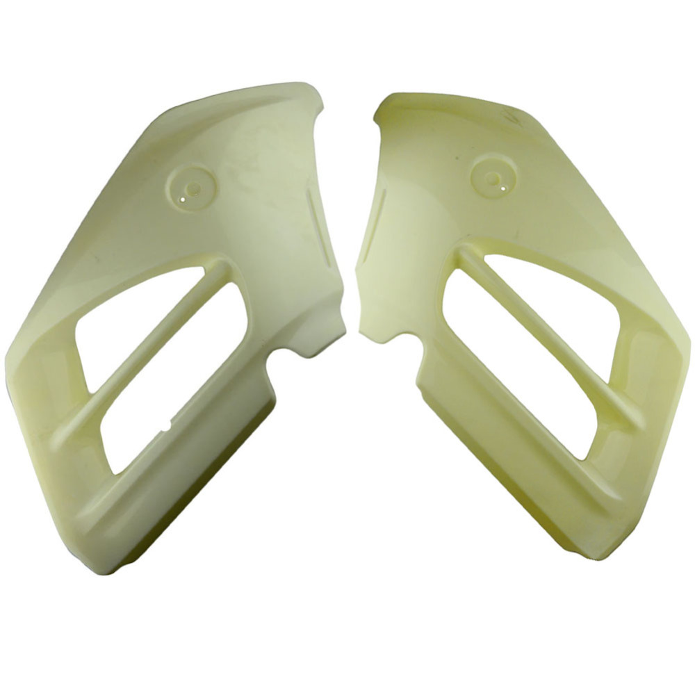 Motorcycle Fairing Parts Plastic Unpainted Mid Front Cover Fairing Panel for Honda GoldWing 1800 GL1800 2012 2015 2013 2014