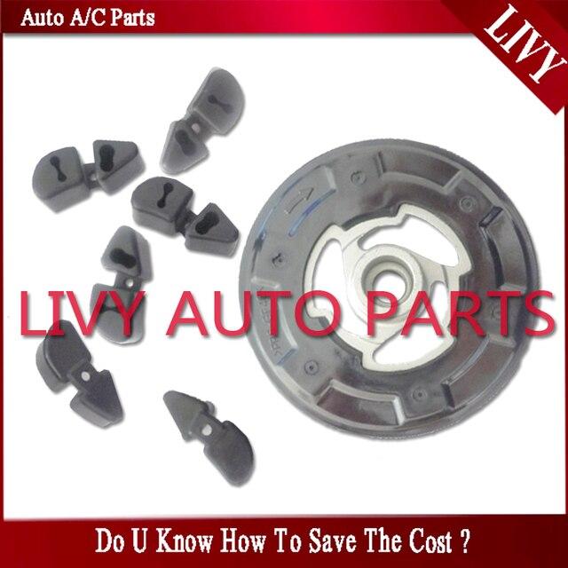 car ac compressor clutch hub for toyota compressor clutch parts freecar ac compressor clutch hub for toyota compressor clutch parts free shipping