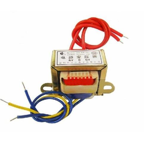(1)20W EI Ferrite Core Input 380V 50Hz Electric Power Transformer Output 220V tom musical instrument pendant light small musical instrument nobility abc pendant light vintage restaurant lamp bar pendant
