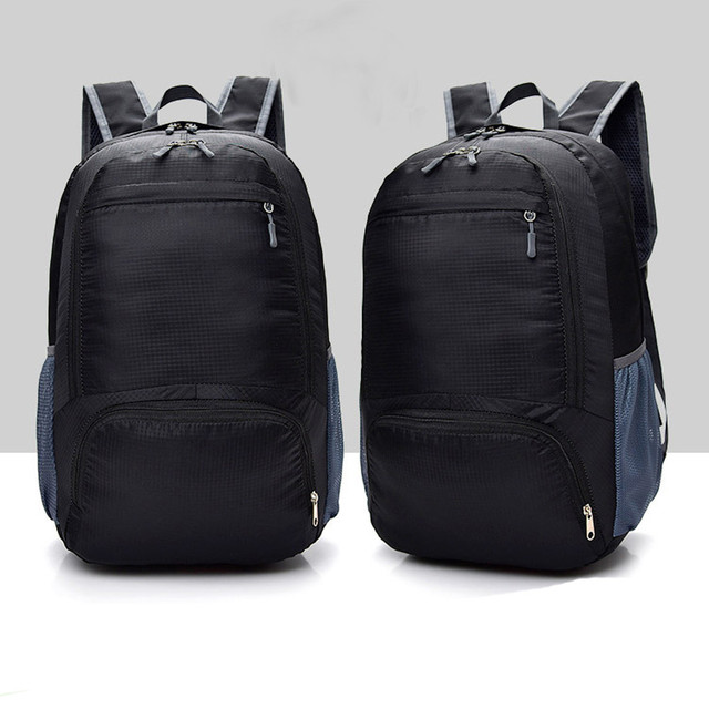 de0dd4e6b6d1 Men Backpack mochila masculina Waterproof Back Pack Designer Women Backpacks  Male High Quality Unisex Nylon bags