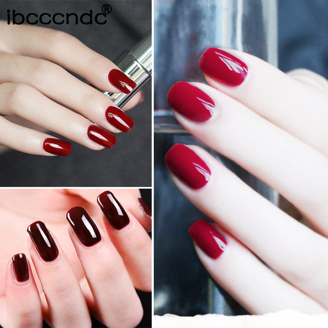 Nail Designs With Gel Polish To Bend Light