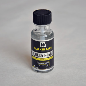 Image 4 - Adhésif en Silicone pour perruque, colle en Silicone, pour perruque, toupet/Closure, système capillaire Ultra tenue, 15ml, 41.4ml et 101ml