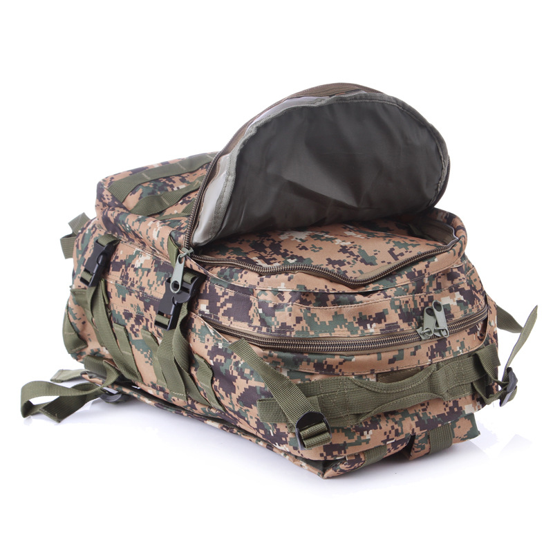 Online Buy Wholesale french military backpack from China french ...