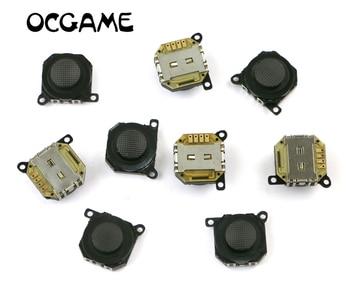 20pcs/lot original new 3D rocker analog joystick for PSP1000/PSP 1000 console controller joypad gamepad repair OCGAME