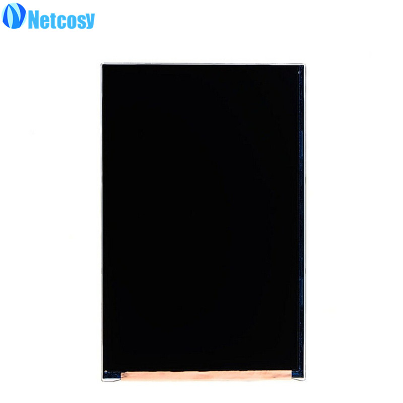 Netcosy LCD Display Screen For Lenovo TAB A7 A3500 7inch LCD Display Panel Screen Monitor Moudle Replacement Parts test good 7 inch lcd display screen panel inner screen replacement parts for lenovo tab 3 7 0 710 tab3 710f