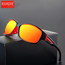 Luxury Brand Polarized HD Sunglasses Men Driving Shades Male Sun Glasses For Men Summer Mirror Goggle UV400 Eyewear With Package afofoo brand aluminum magnesium men sunglasses hd polarized glasses men s driving sun glasses uv400 male shades eyewear for mens