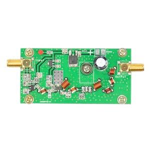 Image 3 - Aiyima 7 واط FM الطاقة Amplefier HF مكبر للصوت مجلس 65 110 ميجا هرتز الإدخال 1 ميجا واط مع بالوعة الحرارة