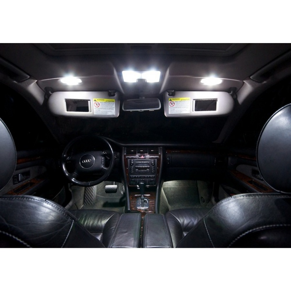 2006 impala interior lights. Black Bedroom Furniture Sets. Home Design Ideas