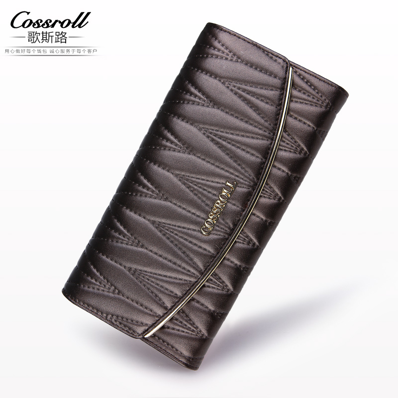 2017 new Alligator Genuine Leather Wallet Women Luxury Brand Female Purse Long Lady Party Wallet Clutch Cow Leather Purse Bag new brand genuine leather purse for women real leather women s wallet clutch bag women long wallet purse carteira 2016