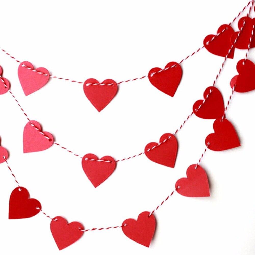 Heart Wedding Supplies