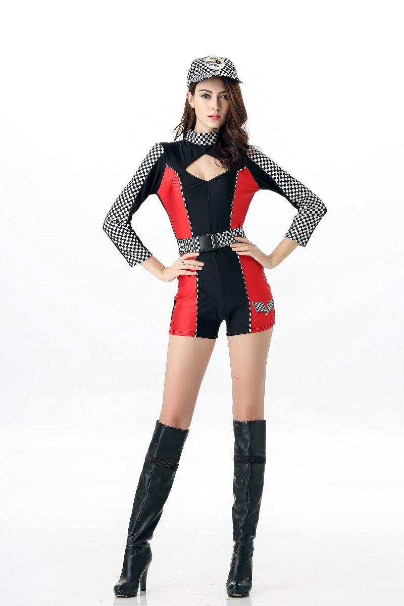 Womens Racing Costume | eBay