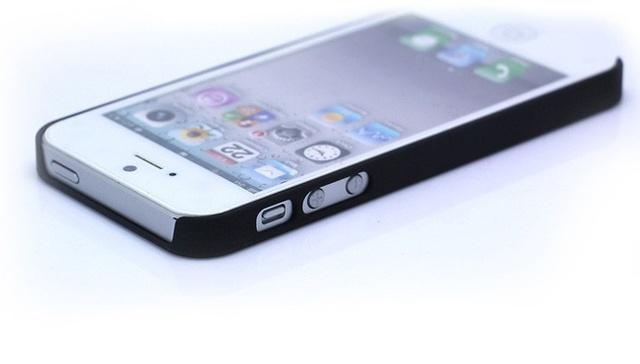 Faux Carbon Lexus Logo Case For iPhone