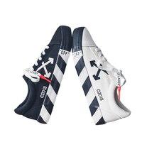 Spring Chic Men's Trend Canvas Shoes Korean Casual Shoes Wild Sports Men's Shoes
