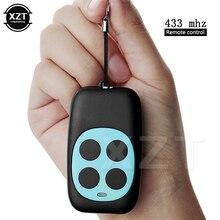 Wireless 433Mhz Remote Control Copy Code Remote 4 Channel El