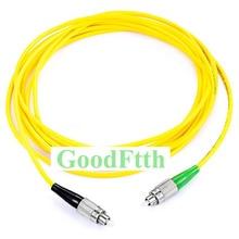 Cable de parche de fibra Cable FC/UPC FC/APC SM Simplex GoodFtth 20 50 m