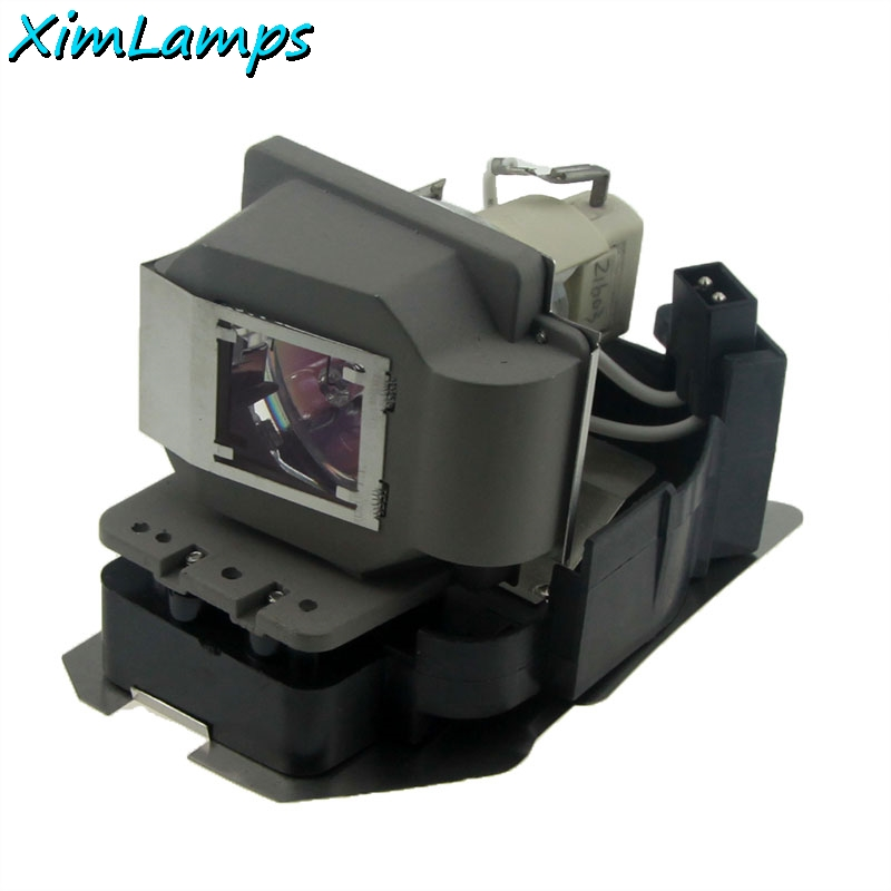 XIM Lamps VLT-XD500LP Replacement Projector Lamp With Housing For Mitsubishi XD510,XD500U,XD510U,EX51U,SD510U, WD500UST, WD510U xim lamps replacement projector lamp cs 5jj1b 1b1 with housing for benq mp610 mp610 b5a
