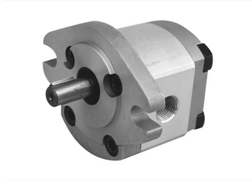 Gear pump Hydraulic oil pump HGP-3A-F19R high pressure pump