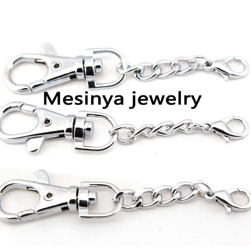 30 шт пользовательские плавающие шармы памяти медальон из смарт-стекла брелки для ключей без медальона и шармов