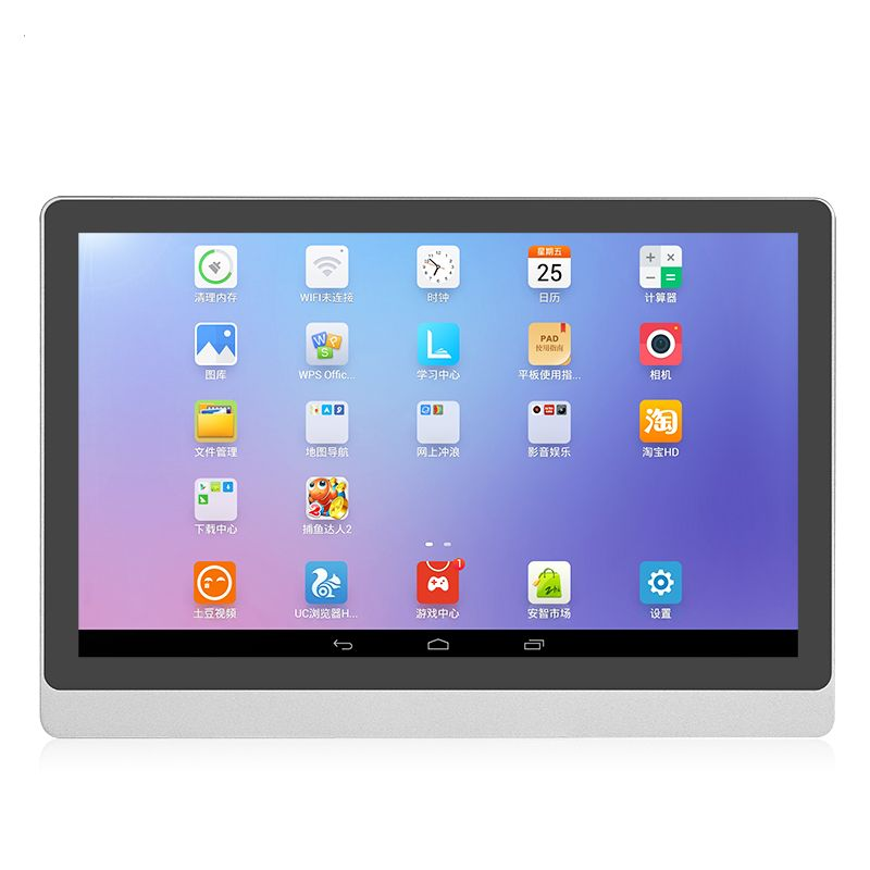 """6.5"""" 10.4"""" 12"""" 15 Inch IP65 Industrial Panel PC Embedded Computer"""