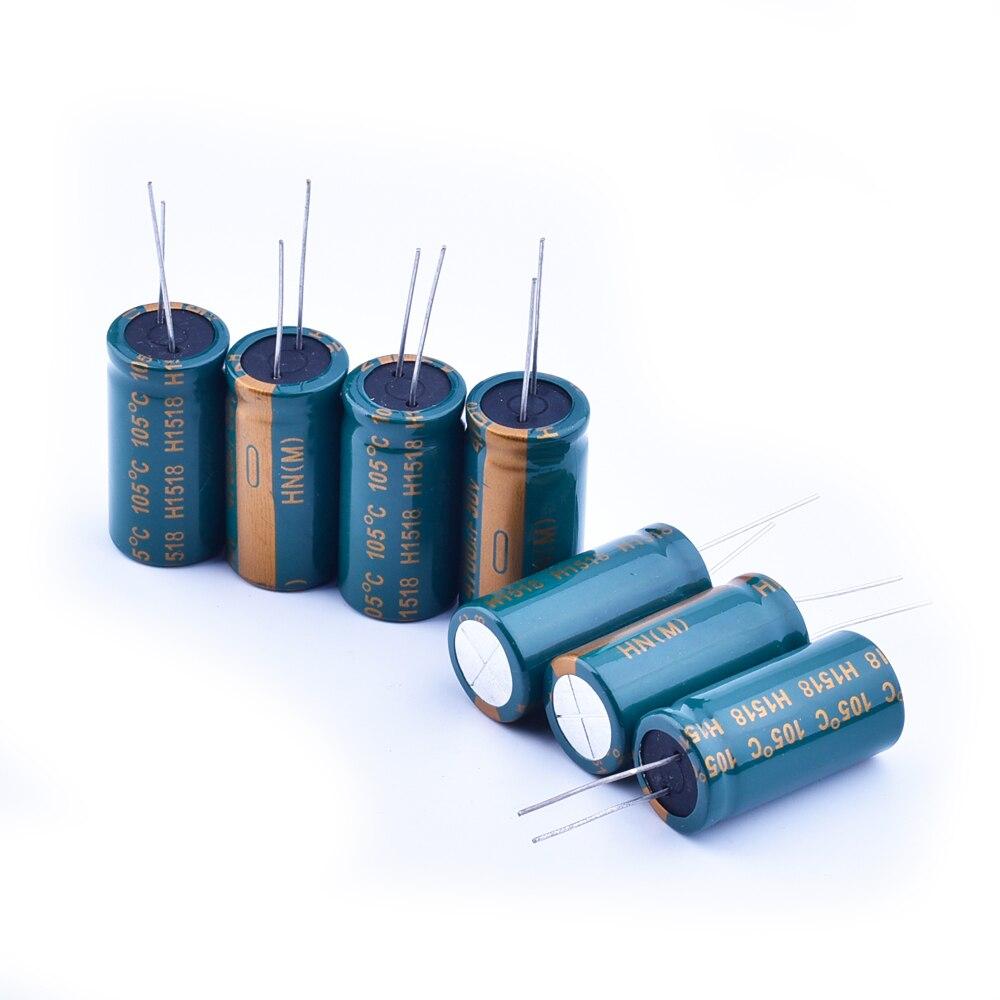 50V 4700UF Electrolytic Capacitor 20pcs 18*35