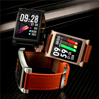 OGEDA K6 Fashion Smart Watch With Heart Rate Blood Pressure Monitor Fitness Tracker Sports Men Women Smartwatch for IOS Anfroid