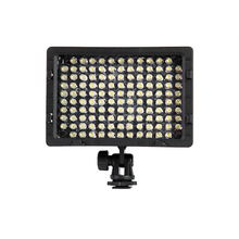 NanGuang CN-126, LED Video Light Camera Bulb Photo Lighting for Camcorder DV Camera Lighting 5400K