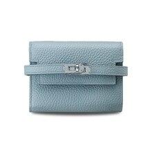 2017 Bencool New Sale Litchi Grain Women Hasp Wallet 100 Genuine Leather Material Famale Handbag Luxury