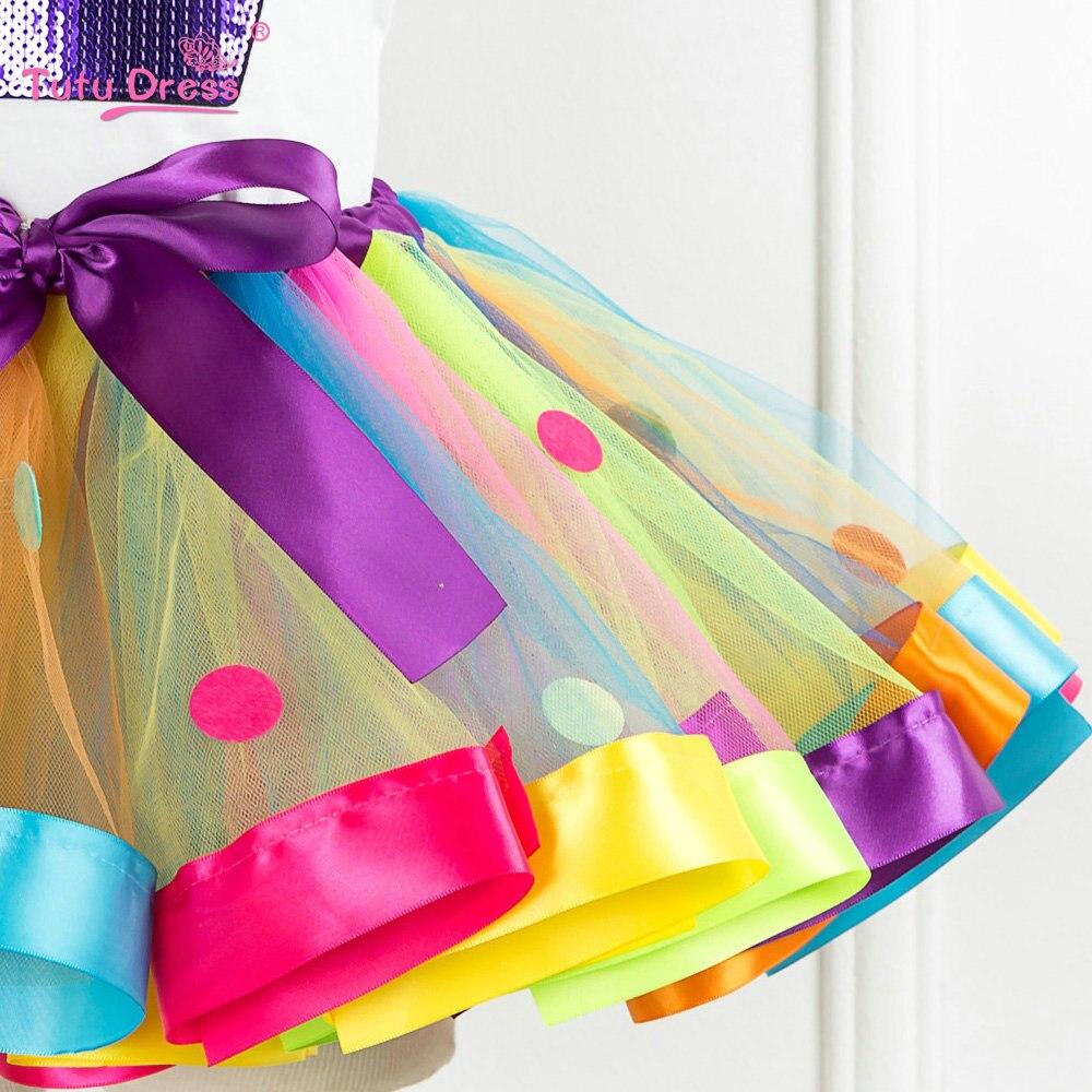 2018 nieuwe komen zomer meisjes kleding sets cartoon bloem t-shirts + - Kinderkleding - Foto 4
