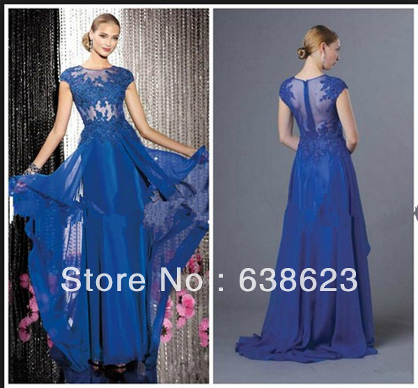 Online Get Cheap Full Figure Evening Dresses -Aliexpress.com ...