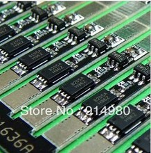 Single series li ion font b battery b font protective plate 3 7 V li ion